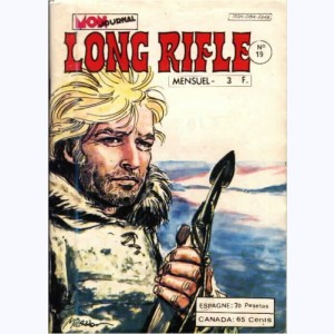 Long Rifle : n° 19, La marche à la mort