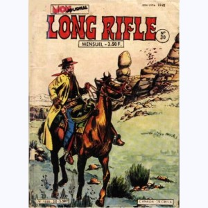 Long Rifle : n° 30, Le grand déchirement