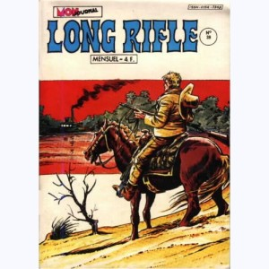 Long Rifle : n° 39, Le roi de l'embrouille