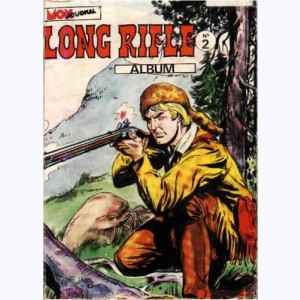 Long Rifle (Album) : n° 2, Recueil 2 (04, 05, 06)