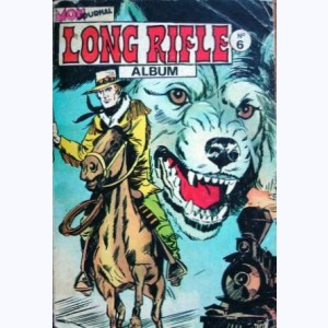 Long Rifle (Album) : n° 6, Recueil 6 (16, 17, 18)