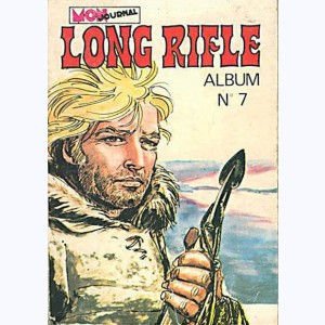 Long Rifle (Album) : n° 7, Recueil 7 (19, 20, 21)