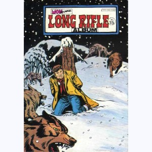 Long Rifle (Album) : n° 15, Recueil 15 (43, 44, 45)