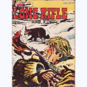 Long Rifle (Album) : n° 17, Recueil 17 (49, 50, 51)
