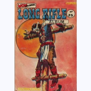 Long Rifle (Album) : n° 25, Recueil 25 (73, 74, 75)