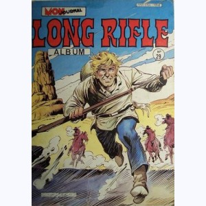 Long Rifle (Album) : n° 29, Recueil 29 (85, 86, 87)