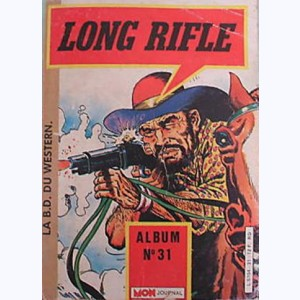 Long Rifle (Album) : n° 31, Recueil 31 (91, 92, 93)