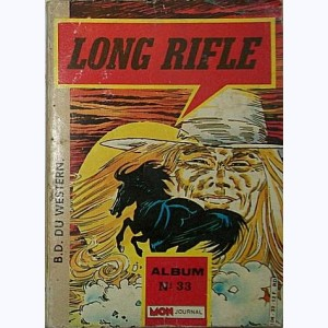 Long Rifle (Album) : n° 33, Recueil 33 (97, 98, 99)