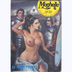 Maghella : n° 64, Le pisse-froid