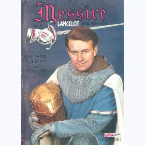 Messire : n° 1, Face aux Vikings