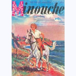 Minouche : n° 2, Morning star