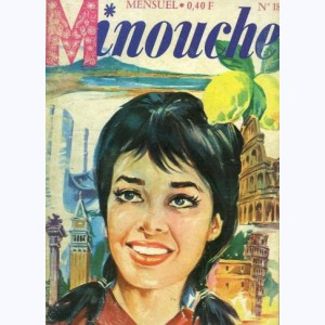 Minouche : n° 18, Fausse accusation