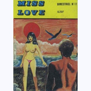 Miss Love : n° 17, L'Émigré