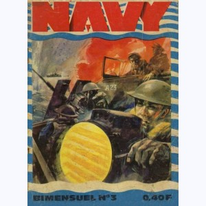 Navy : n° 3, Ce vieux Polly