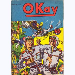 Okay : n° 5, Atterrissage forcé