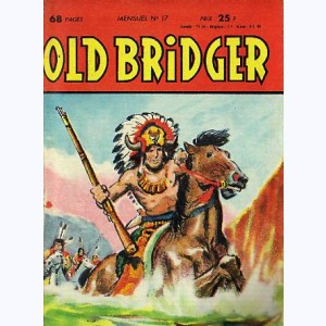 Old Bridger : n° 17, L'affaire du champ de courses