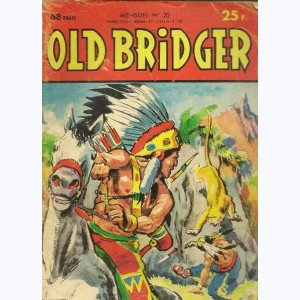 Old Bridger : n° 20, Le collier de jade