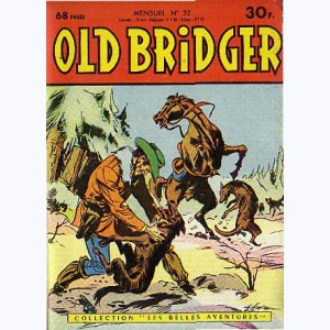 Old Bridger : n° 32