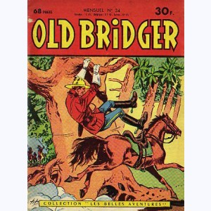 Old Bridger : n° 34