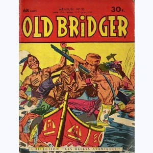 Old Bridger : n° 35