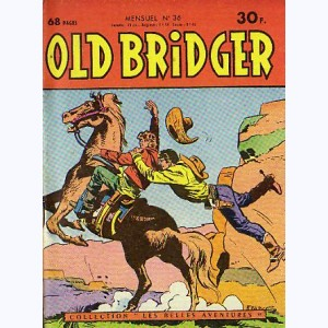Old Bridger : n° 36