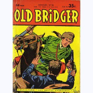 Old Bridger : n° 38