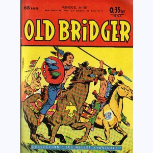 Old Bridger : n° 48