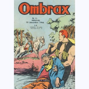 Ombrax : n° 11