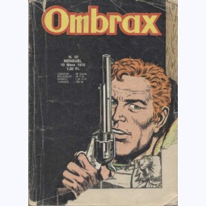 Ombrax : n° 50