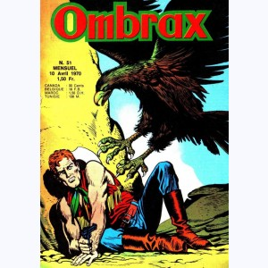 Ombrax : n° 51