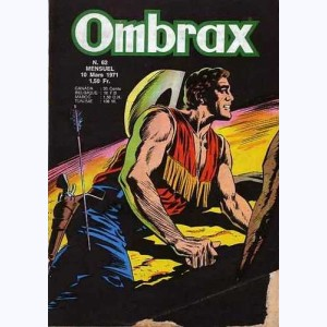 Ombrax : n° 62