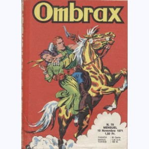 Ombrax : n° 70
