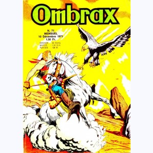 Ombrax : n° 71