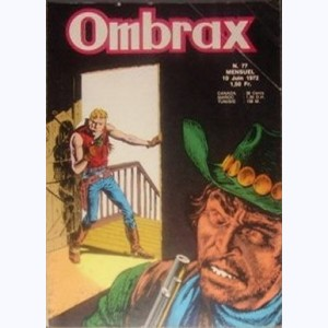 Ombrax : n° 77