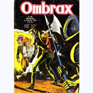 Ombrax : n° 85