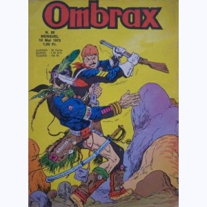 Ombrax : n° 88