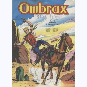 Ombrax : n° 119