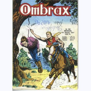 Ombrax : n° 132, L'affaire Kelland