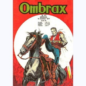 Ombrax : n° 141, Trafic f'armes
