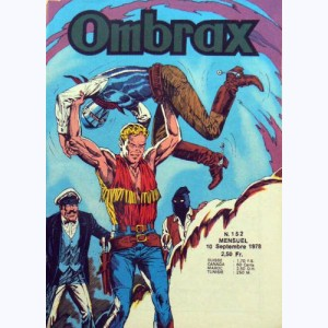 Ombrax : n° 152