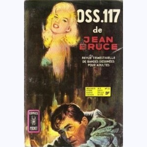 OSS 117 : n° 35, Poisson d'avril