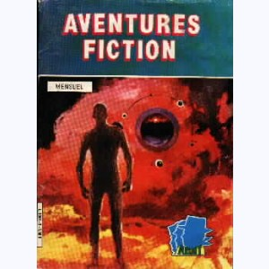Aventures Fiction (4ème Série) : n° 2, Le grand saut