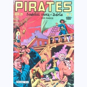 Pirates : n° 1, Le doublon maudit