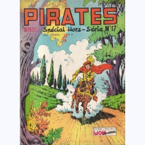 Pirates : n° 17, BRIK : Les coffres du roy