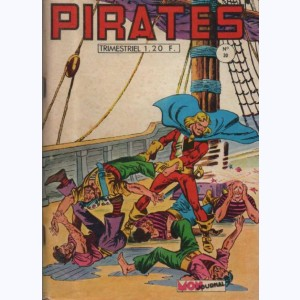 Pirates : n° 30, Le Diable ... : sans titre