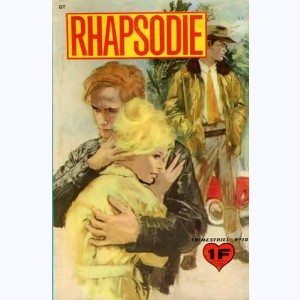 Rhapsodie : n° 10, Le spectacle continue