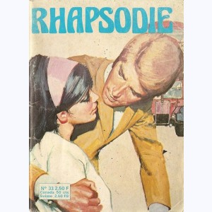 Rhapsodie : n° 33, Homicide involontaire