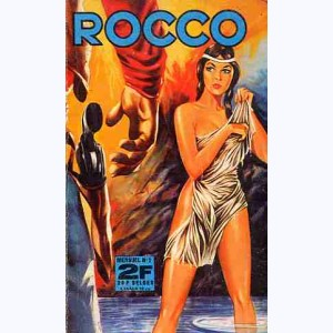 Rocco : n° 2, La poursuite infernale
