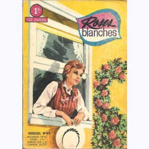 Roses Blanches : n° 48, Le faussaire Cécile