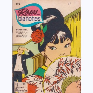 Roses Blanches : n° 174, Le Koto
